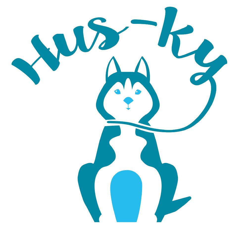 Hus-Ky Logo